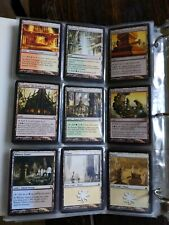 Ravnica Complete Set Magic:The Gathering Near Mint/LP