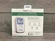New listing Sdi Technologies iSs50 iHome 5-in1 SmartMonitor