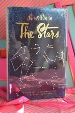 NWT Kate Spade Written in the Stars Zodiac Book of Month Clutch Purse VHTF!!