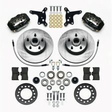 Wilwood 140-12922 Front Brake Kit For 1954-1956 Ford Country Sedan NEW