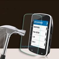 0.26mm Slim 9H Bike Tempered Glass Film Sreen Protector for Garmin Edge 520 820