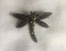 Dragonfly Pin Brooch