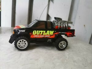 Vintage Tyco RC Outlaw 6V Top Zustand