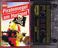 MC LEGO - Piratensegel am Horizont  - Karussell