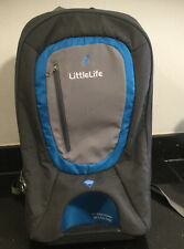LittleLife Baby Carrier Backpack Ultralight 6m - 3 Yrs 18kg Excellent Condition