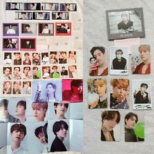 Got7 Breath of Love Last Piece Photocard Film Poster Preorder Polaroid Official