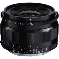 VOIGTLÄNDER Objektiv Color-Skopar 21mm 3.5 für Sony E-Mount