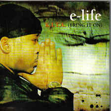 E Life-KITA cd single