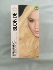 🌸Bnip Superdrug-blonde, Permanent Blinding Kit.  Light blonde To Dark Blonde 🌸