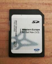 FORD SD SAT NAV/Europa occidentale 2013 v3/SD CARD 7612105850 bm5t19h449dab