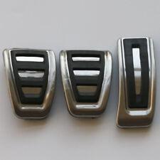 Nouveau Original AUDI a6 a7 pédale-bouchons set automatique avec repose-pieds s tronic