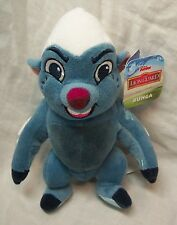 "Walt Disney The Lion Guard BUNGA HONEY BADGER 6"" Plush Stuffed Animal NEW"