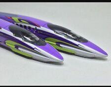 NUOVO: Shinkansen 500 Type EVA-Kato 10-942 - 8tlg. traccia N