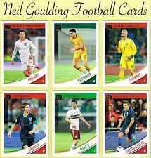 Panini DONRUSS SOCCER 2018-2019 ☆ Football Base Cards ☆ #88 to #175