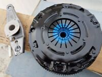 MCC SMART FORTWO Cabrio (450) 0.7 SACHS MF215 CLUTCH COMPLETE