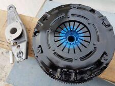 MCC SMART FORTWO Cabrio (450) 0.7 SACHS MF215 CLUTCH COMPLETE