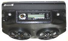 RZR RADIO STEREO STEREO SYSTEM FOR POLARIS 800, 2008-2013
