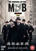 Nuovo Making Of The Mob New York DVD