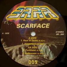 "12"": Scarface - Hear It Twice - Brrr Records - BR - 009"