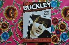 Jeff Buckley the complete chord songbook Hallelujah Leonard Cohen Lyrics & chord