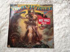 33 TOURS / LP--MOLLY HATCHET--FLIRTIN' WITH DISASTER