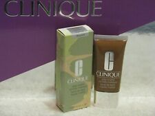 Clinique STAY MATTE Oil-Free Makeup 25 SPICE (D-N) Dry to Oily 2, 3, 4 NIB