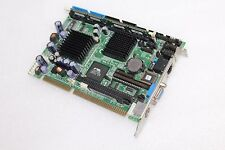Axiomtek SBC82610 Rev.A2 Industrial Motherboard, CPU VIA C3 400 MHz