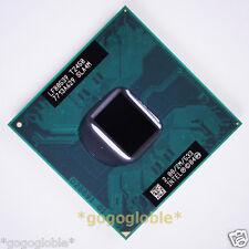 Travail intel core duo t2450 2 ghz processeur double cœur sla4m