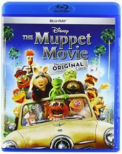The Muppet Movie [New Blu-ray] Ac-3/Dolby Digital, Dolby, Digital Theater Syst