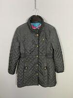 JOULES FAIRHURST Jacket - Size UK12 - Black - Great Condition - Women's