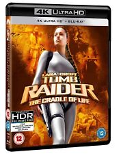 Lara Croft - Tomb Raider: The Cradle of Life (4K Ultra HD + Blu-ray) [UHD]