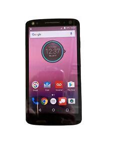 Motorola Droid Turbo 2 Smartphone - 32GB - Black Verizon