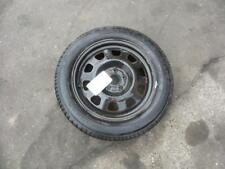DODGE CALIBER X 1 STEEL WHEEL 215-60-17, ST, PM, 08/06-04/08