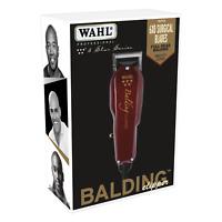 Wahl Professional 8110 5-Star Series Balding Clipper Single-Cut Clipper NEW