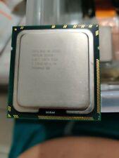 Intel Xeon W3580 SLBET 3.33GHz 8M Quad Core LGA 1366 Server CPU Processor 130W