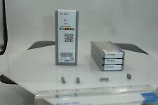 GTR 3-4D IC54 ISCAR Carbide Inserts (10pcs)1382