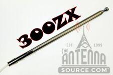 AM/FM Power Antenna MAST Brand New Stainless Steel FITS: NISSAN 300ZX 1985-1996
