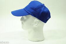 Baseball Cap/Hat Old School Vintage Classic - Blue