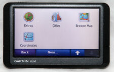 Garmin Nuvi 255W GPS Navigation 2018 N America Middle East S Africa Europe Maps