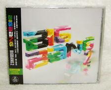 BIGBANG BIG BANG BIGBANG2 Taiwan CD+DVD Asia Ltd Ver.