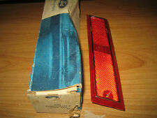 NOS 1980 Ford Thunderbird Rear Marker Light Lamp Lens