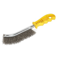 Sealey Wire Brush Stainless Steel - WB05Y