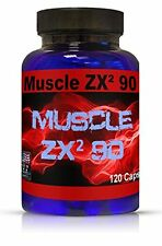 Muskelzuwachs Extrem Kapseln Testosteron Booster Anabol Steroide Hochdosiert