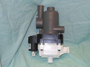 Maytag KitchenAid Dishwasher Motor pump W11414076  W11122133  W11035717 N2