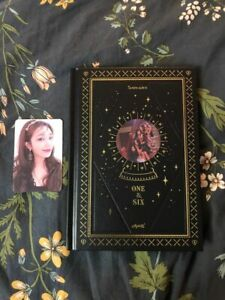 APink One & Six Mini Album w/ Eunji PC [USA ONLY]