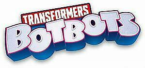 Transformers BotBots - Hasbro - various characters