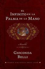 El infinito en la palma de la mano: Novela-ExLibrary