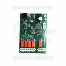 Lbc / Lang Lrog Relay Pc Board. 40102-54-4.