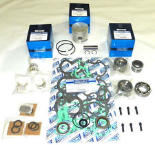 "WSM Outboard Mercury 50 / 60 Hp 98'-05' - 2.992"" Rebuild Kit  705-850026T 1"