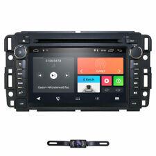 Android9.1 for Chevrolet Silverado GMC Sierra Car Stereo Radio CD DVD GPS System